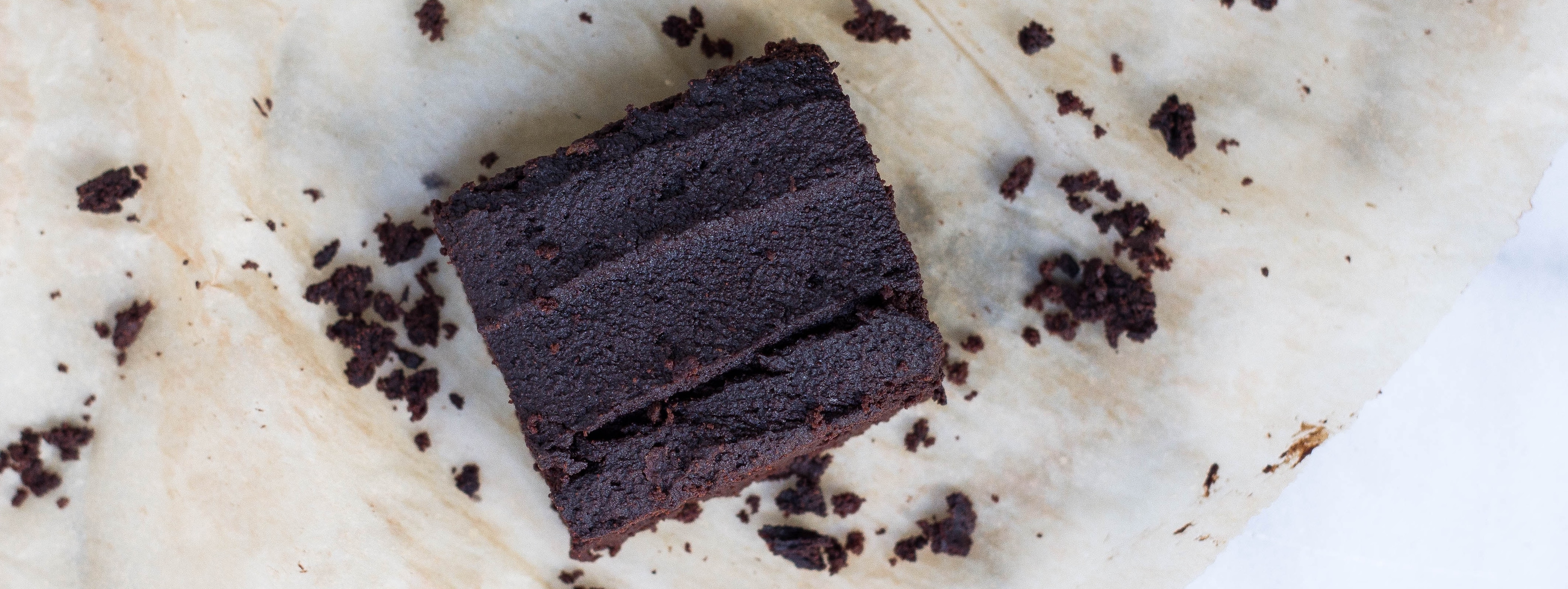 Guilty Pleasure: Courgette chocolade cake